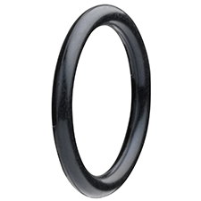 Push-fit O-ring